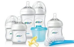 phillips avent natural baby bottle