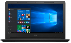 "Dell Inspiron 15.6"" Touchscreen HD"