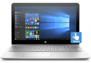 "HP Envy 15-as020nr 15"" Notebook"